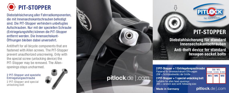 Pitlock FAQ Image