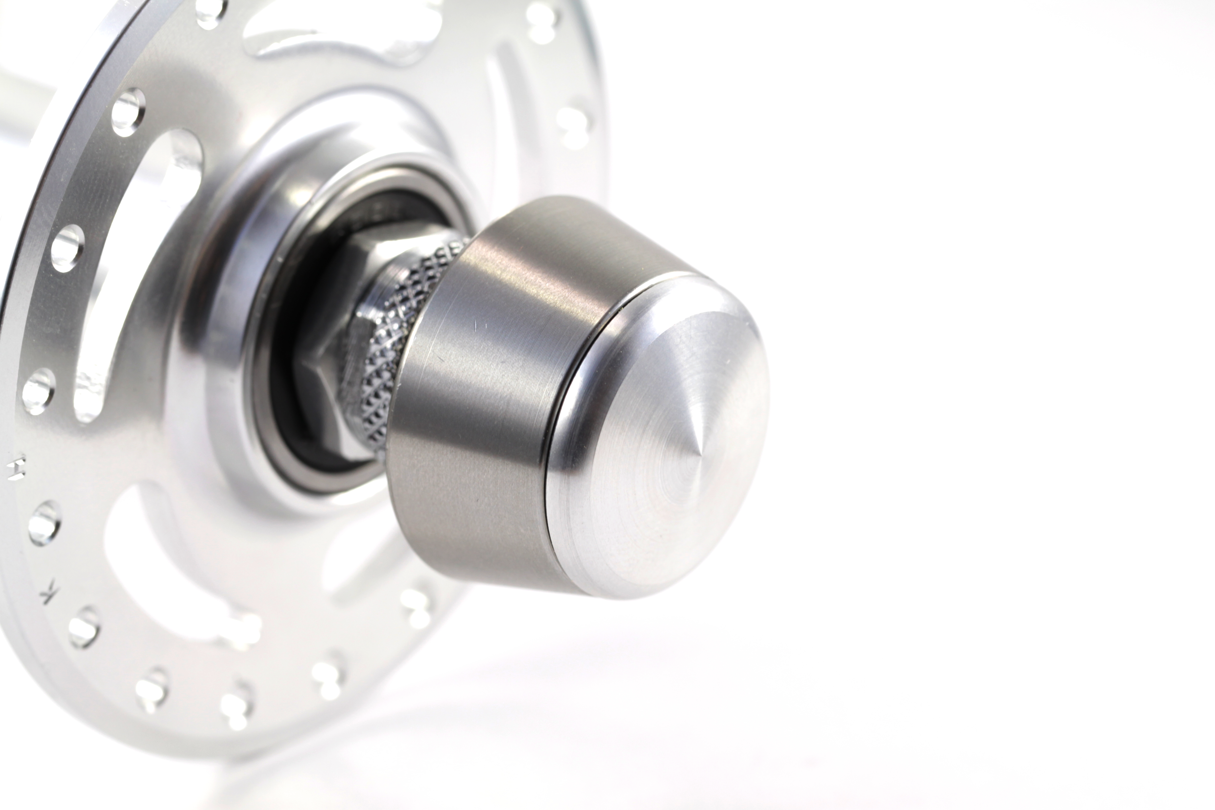 Pitlock Solid-axle